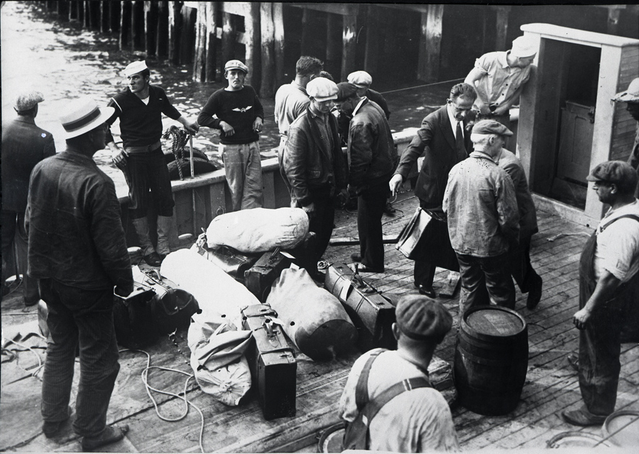 the history of prohibition in the 1920s in america